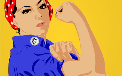 Girl Power – The rise of women in marketing