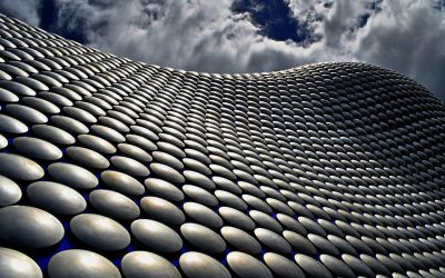 Birmingham's the place to work!
