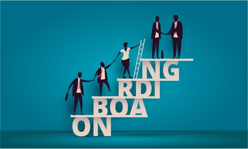 Employee Onboarding – Don't Miss A Trick!